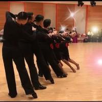 浦和コミュニティセンター|社交ダンス|パーティー|2019年