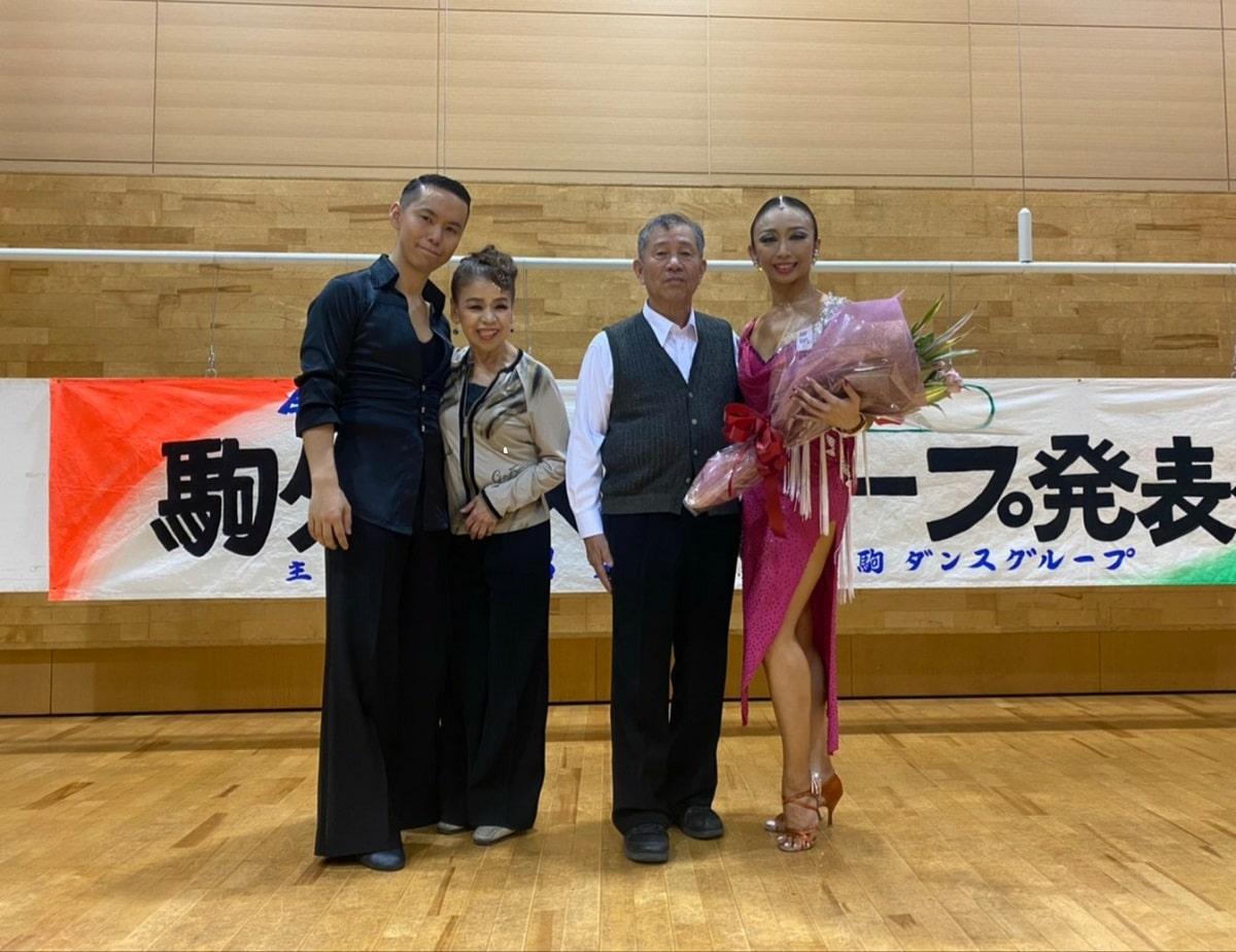 埼玉県アマチュアダンス指導員協会|社交ダンス|加須|パーティー