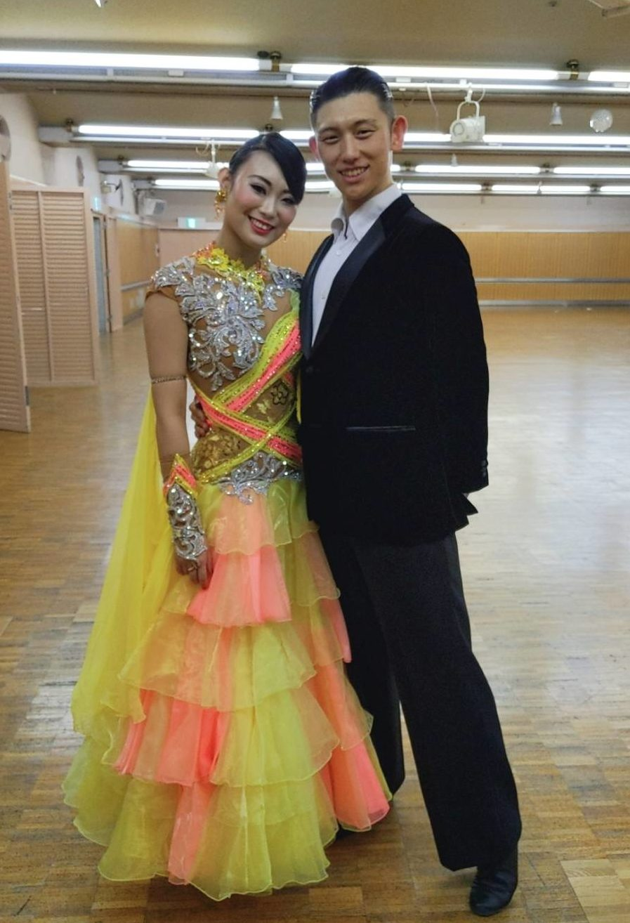 2020年|越谷|ポルティコホール|社交ダンス|パーティー