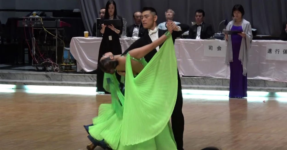 社交ダンス|さいたま市|西浦和|ダンスホール