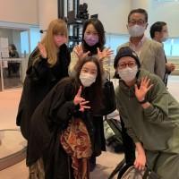 レディ・トゥ・レディ|ヒューマントラストシネマ渋谷|社交ダンス