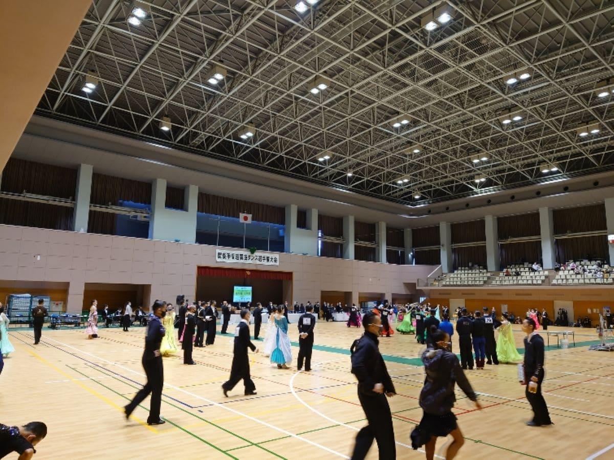 関東甲信越ダンス選手権|2021年|JBDF|結果