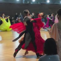 社交ダンス|吉川駅