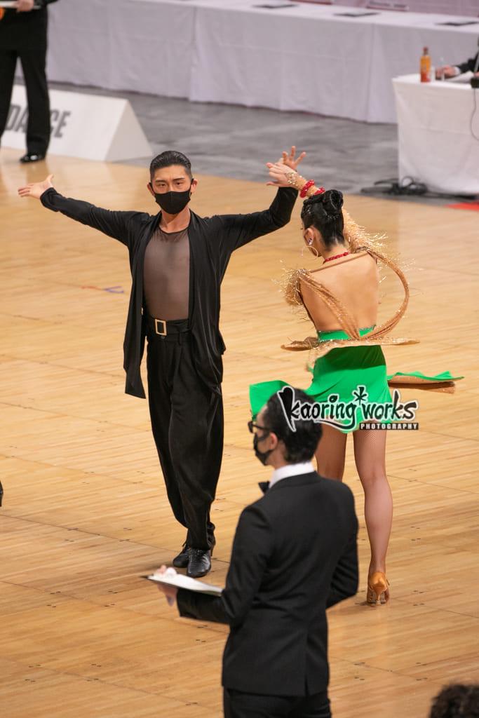 社交ダンス|西川口