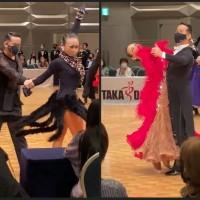 社交ダンス|新八柱