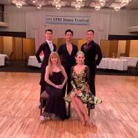 社交ダンス|南浦和