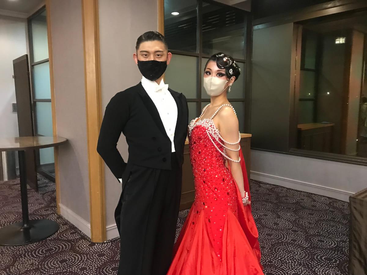 社交ダンス 南浦和